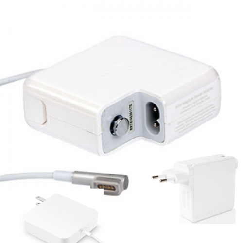 Apple Macbook Air 11'' 2008 to 2011 Power Adapter Charger 45W for A1369 A1370