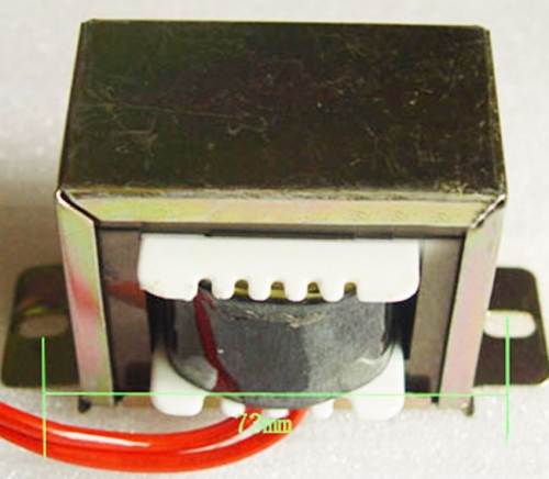 1 PC 12AX7 12AU7 EL34 Push Board AMP Inductor CHOKE for  tube amplifier HIFI DIY
