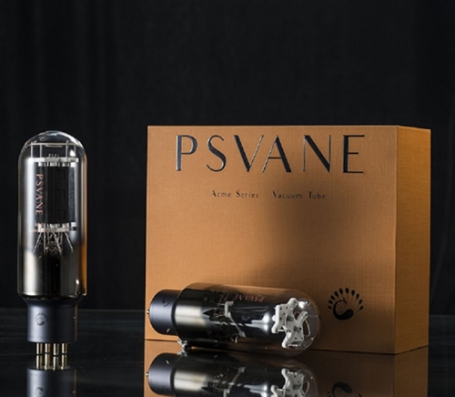 New version 1 Matched Pair Psvane A845 Acme Series HiFi Vacuume Tube 845 WE845
