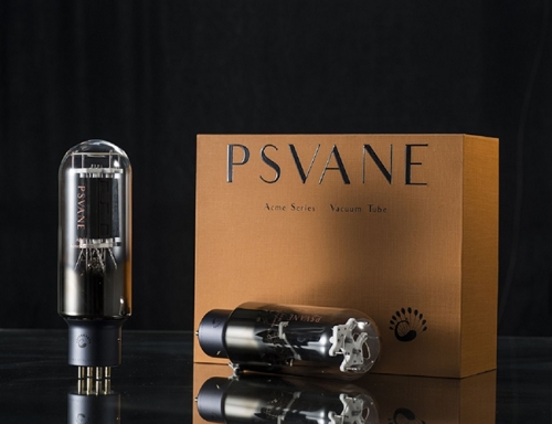 New version 1 Matched Pair Psvane A805 Acme Series HiFi Vacuume Tube 805