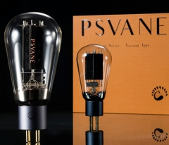 New Version 1 Matched pair PSVANE A300B Acme Series Vacuum Tube 300B WE300B
