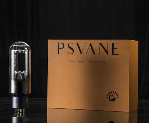 1PC PSVANE A211 Acme Series Vacuum Tube WE211 211