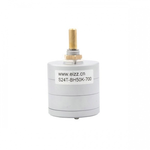 1PC EIZZ  24 steps LOG A EIZZ attenuator potentiometer two channel stereo 50K