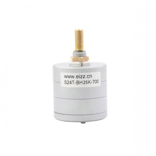 1PC EIZZ  24 steps LOG A EIZZ attenuator potentiometer two channel stereo 25K