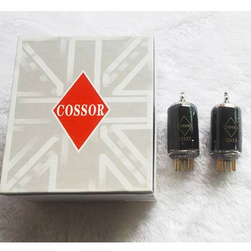 1 Matched pair ( 2pcs) Psvane COSSOR 12AX7 Vacuum Tube 12AX7 ECC83