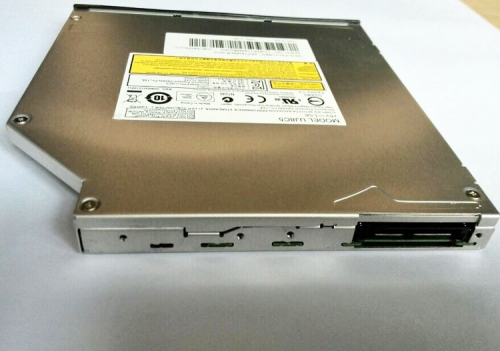 12.7mm UJ8C5 UJ-8C5 Slim slot in 8x CD DVD RW DVDRW SATA replace UJ875A AD-5670S